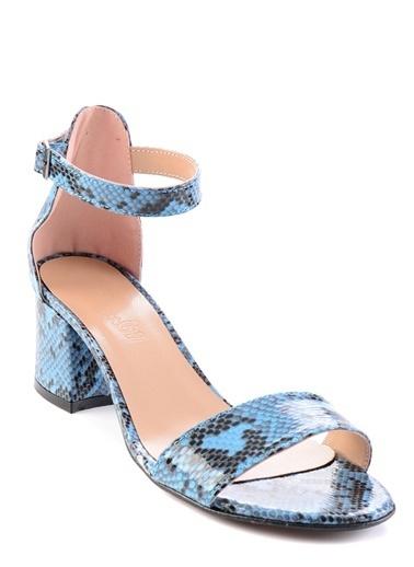 Bambi Ayakkabı Mavi